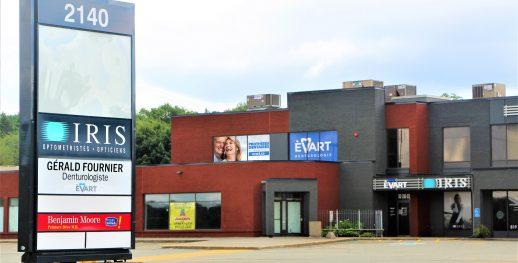 Clinique Sherbrooke Est