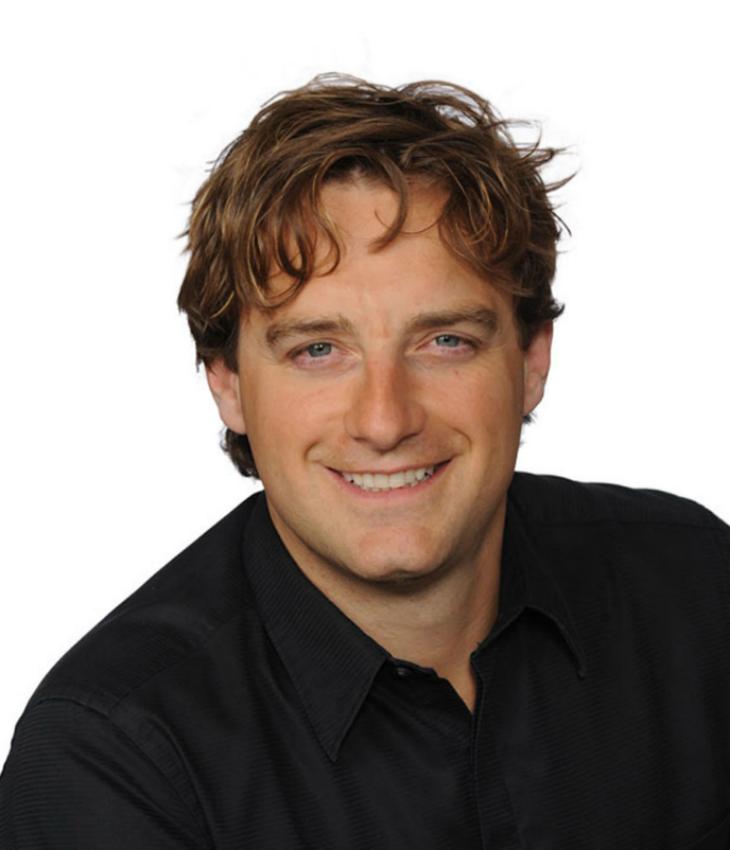 Dr Éric Châtelain