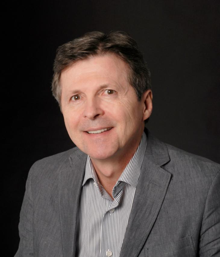 Dr Luc Chaussé