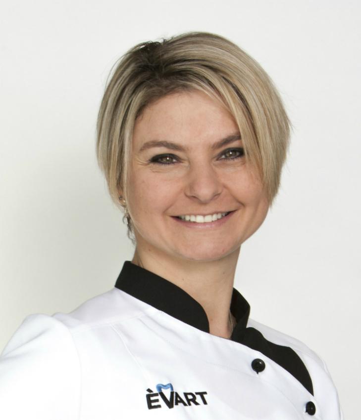 Jessica Maquet